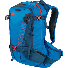 Millet Steep Pro 27 Backpack electric blue/poseidon